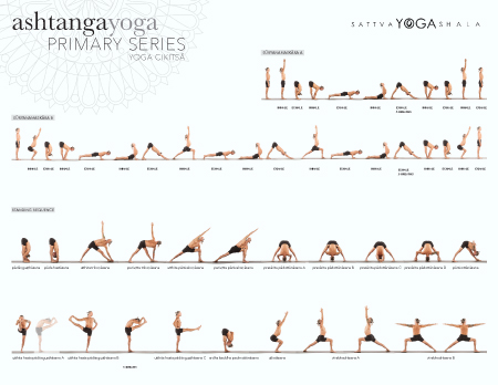 Sattva Yoga Shala